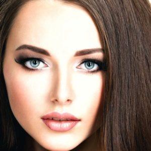 Keratynowy zabieg odbudowy włosów